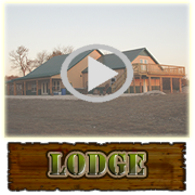 check out the lodge